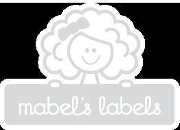 Holiday Wraparound Address Labels